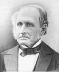 Benjamin Raymond Wright in later years