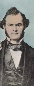 Rev. Morton Cochran